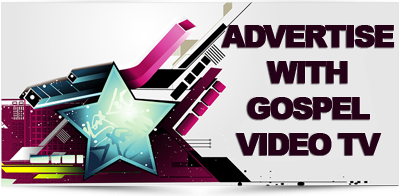 Gospel Video TV Android App