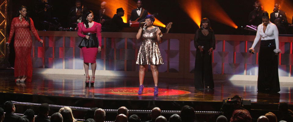Stellar Gospel Music Awards 2012