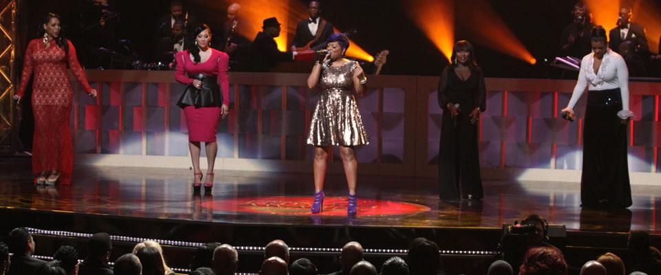 Stellar Gospel Music Awards 2012